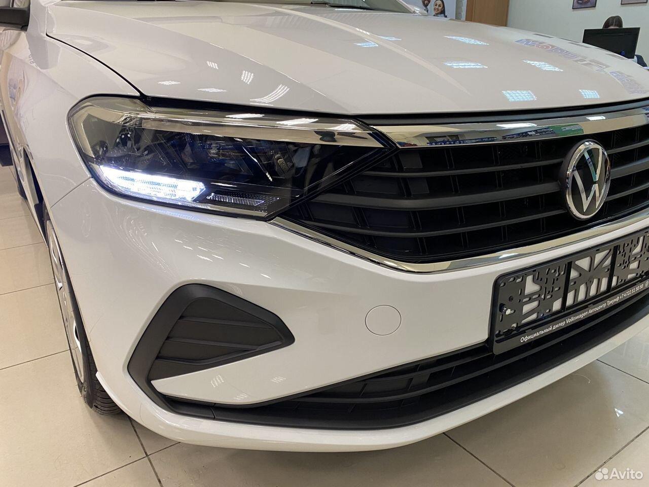 Volkswagen Polo, 2020  89155608616 купить 3
