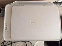 HP DeskJet 2130