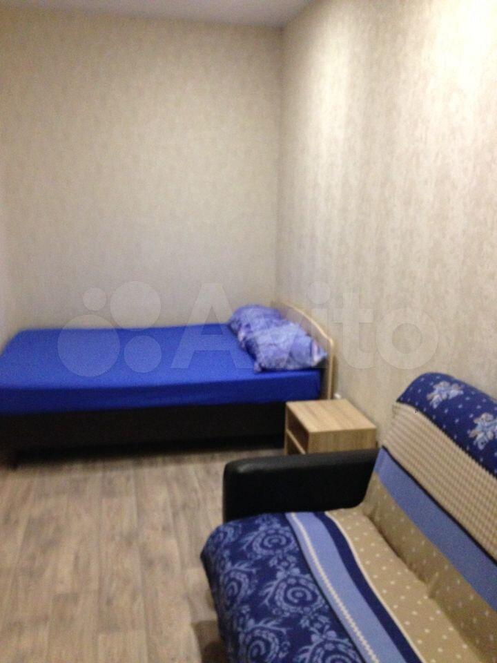 1-к квартира, 39 м², 2/17 эт.  89207507000 купить 1