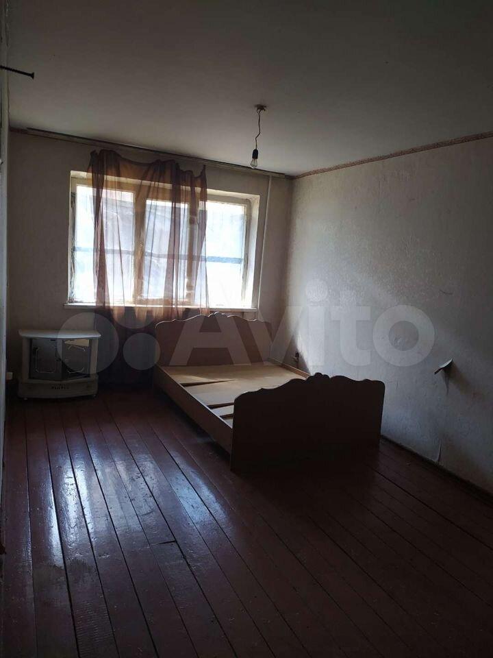 1-к квартира, 28.4 м², 1/5 эт.  89659545123 купить 6