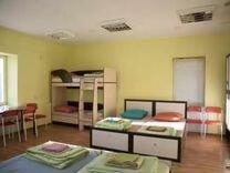 Гостиница в центре Казани