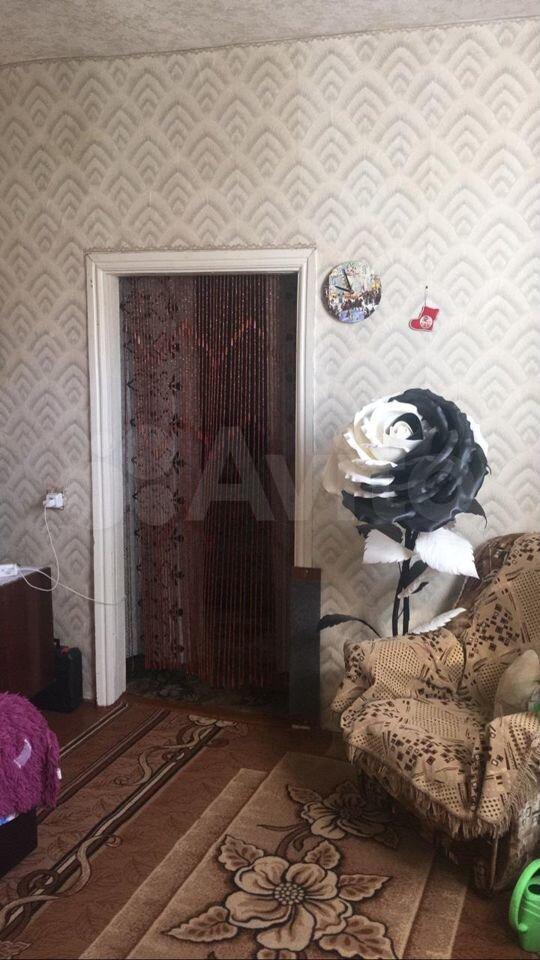 3-к квартира, 43.5 м², 1/1 эт.  89066919954 купить 5