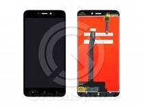 Дисплей для Xiaomi Redmi 4X +тач черный