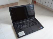 Разборка ноутбука Dell Inspiron 3721 все запчасти