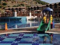 Пакетный тур в Турцию (Анталия), отель 5 звёзд