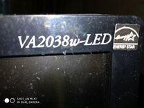 Монитор Viewsonic VA2038w-LED
