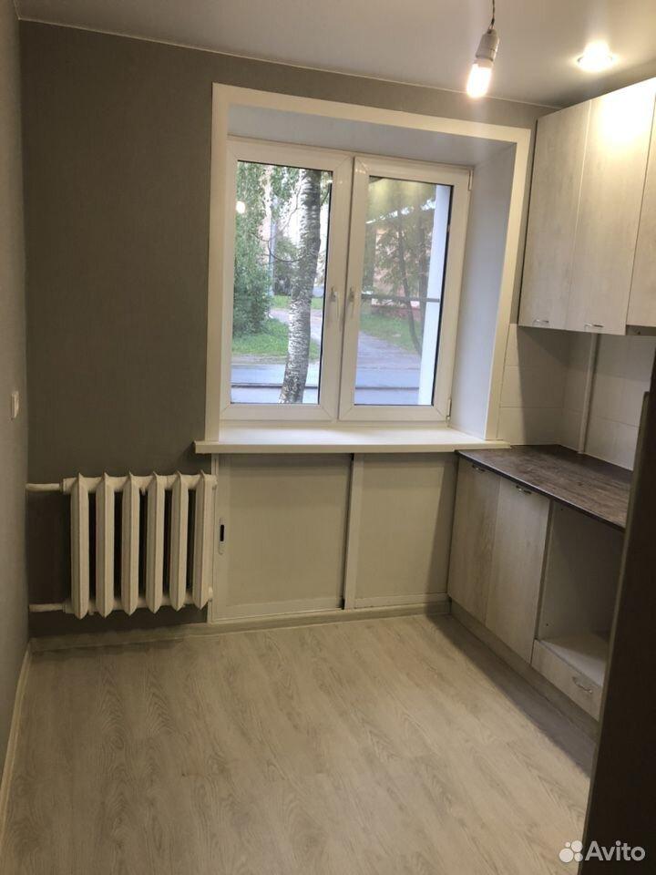 1-к квартира, 31 м², 1/5 эт.  89091402239 купить 4