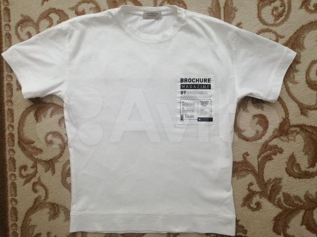хб материал футболка
