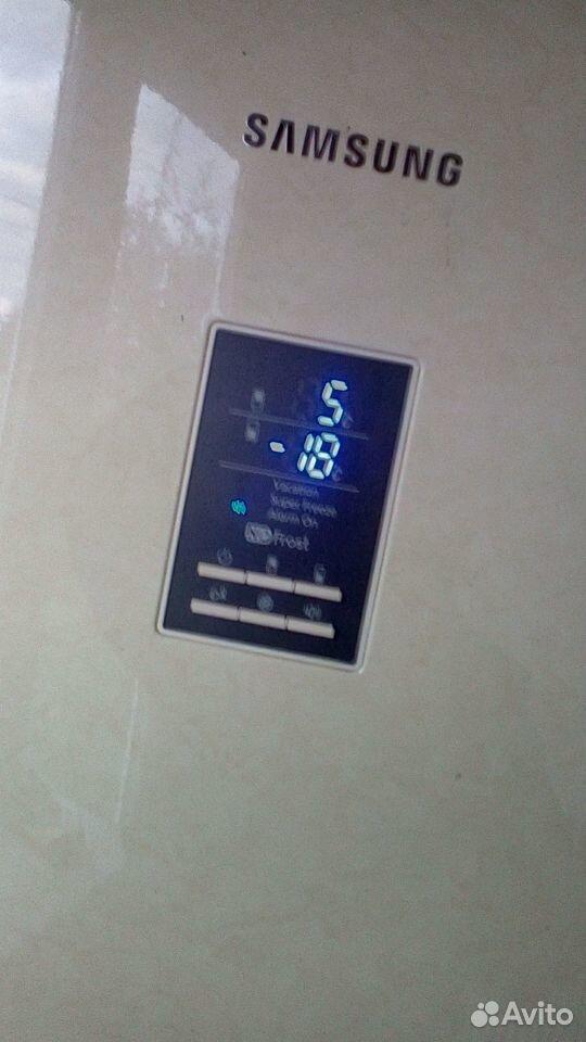 Холодильник Samsung No-frost б/у  89062317887 купить 2