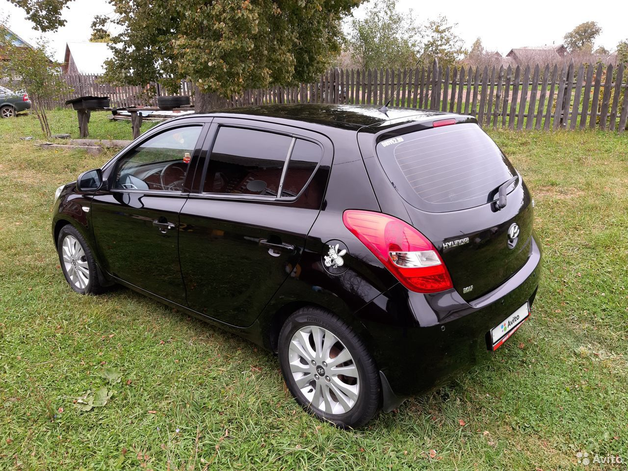 Hyundai i20, 2010  89063361856 купить 3