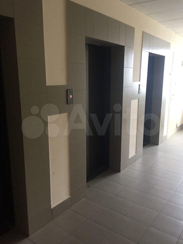 Квартира-студия, 36.4 м², 24/25 эт.