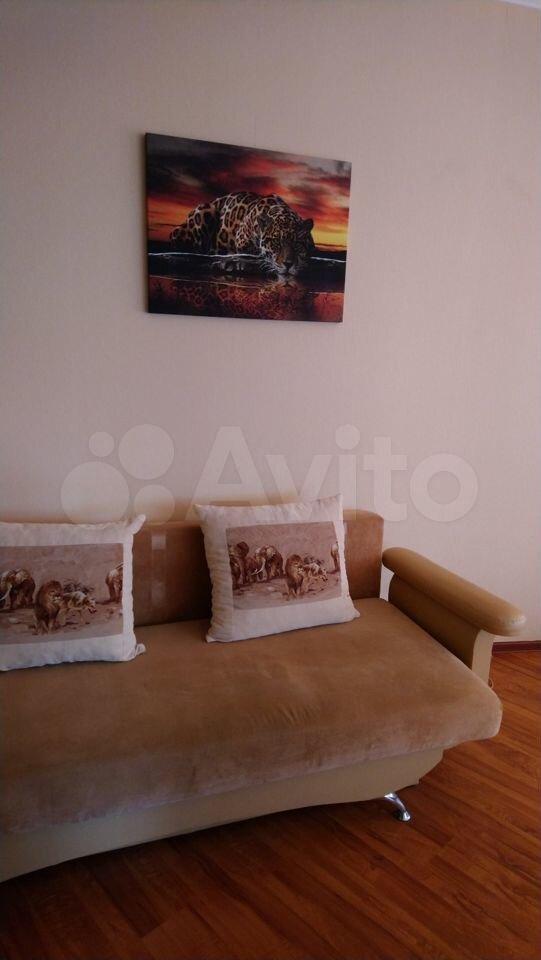 1-к квартира, 45 м², 6/10 эт.  89062386818 купить 5