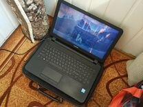 Ноутбук HP Compaq 15 Notebook PC SSD