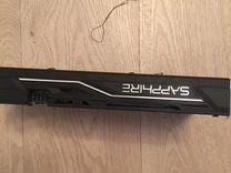 Видеокарта RX 470 8gb Sapphire