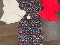 Пакет новой одежды Zara