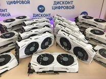 Видеокарта Asus GeForce GTX 1060/Гарантия до 2020г