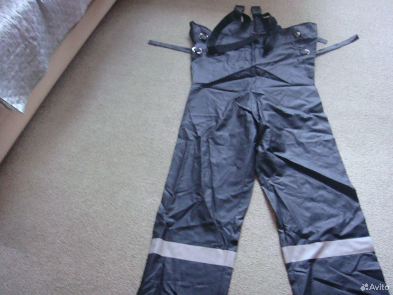 Спецодежда-Защитный костюм 89277027567 купить 1