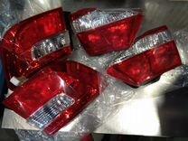 Задние фонари Toyota Camry V50