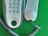 Телефон texet стационарный