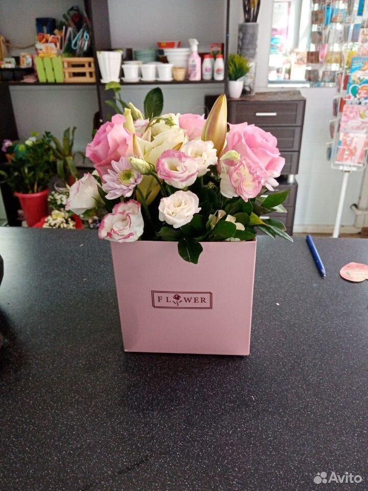 Доставка букетов и цветов  89613395871 купить 7