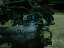 Двигатель Hyundai Getz 2005-2011