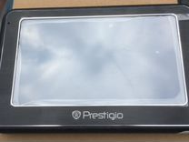 Навигатор Prestigio geovision 4250