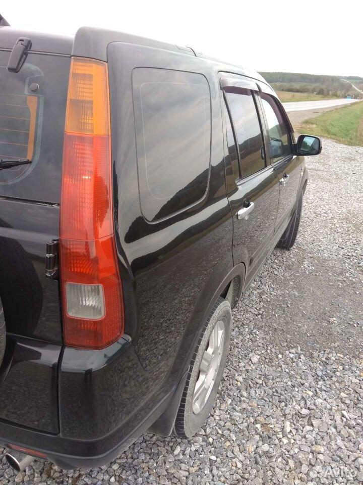 Honda CR-V, 2004  89014679147 купить 4