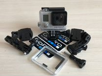 Камера GoPro Hero 3+
