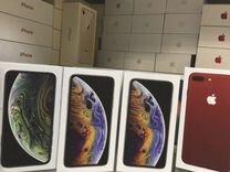 iPhone. от 4s до 11.новые. запечатанные. Рассрочка — Телефоны в Нальчике