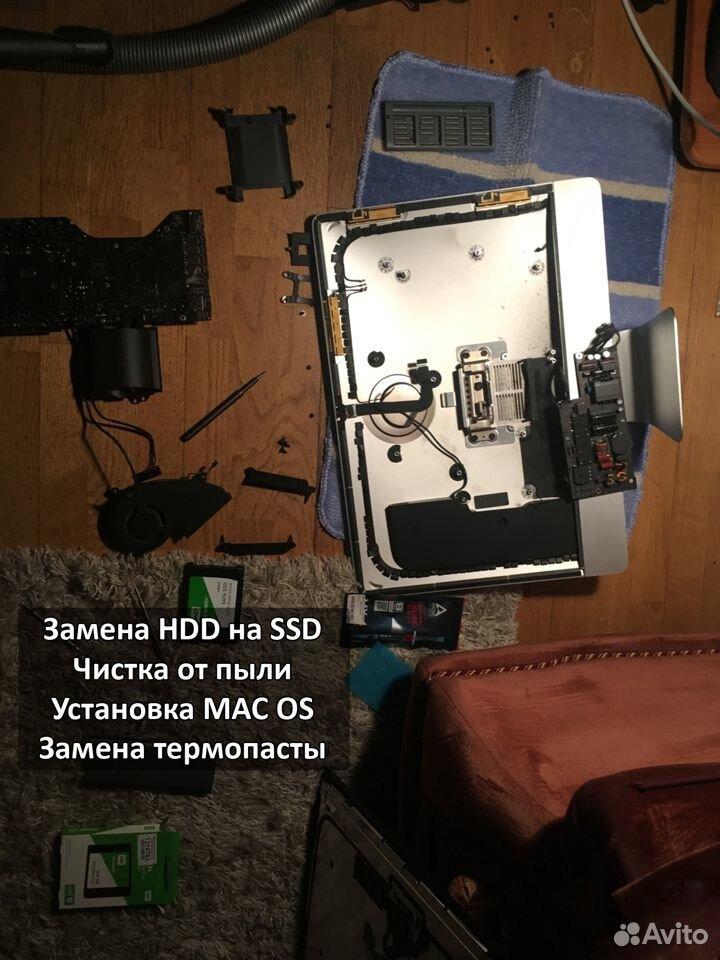 Ремонт Компьютеров. Установка Windows  89650358034 купить 9