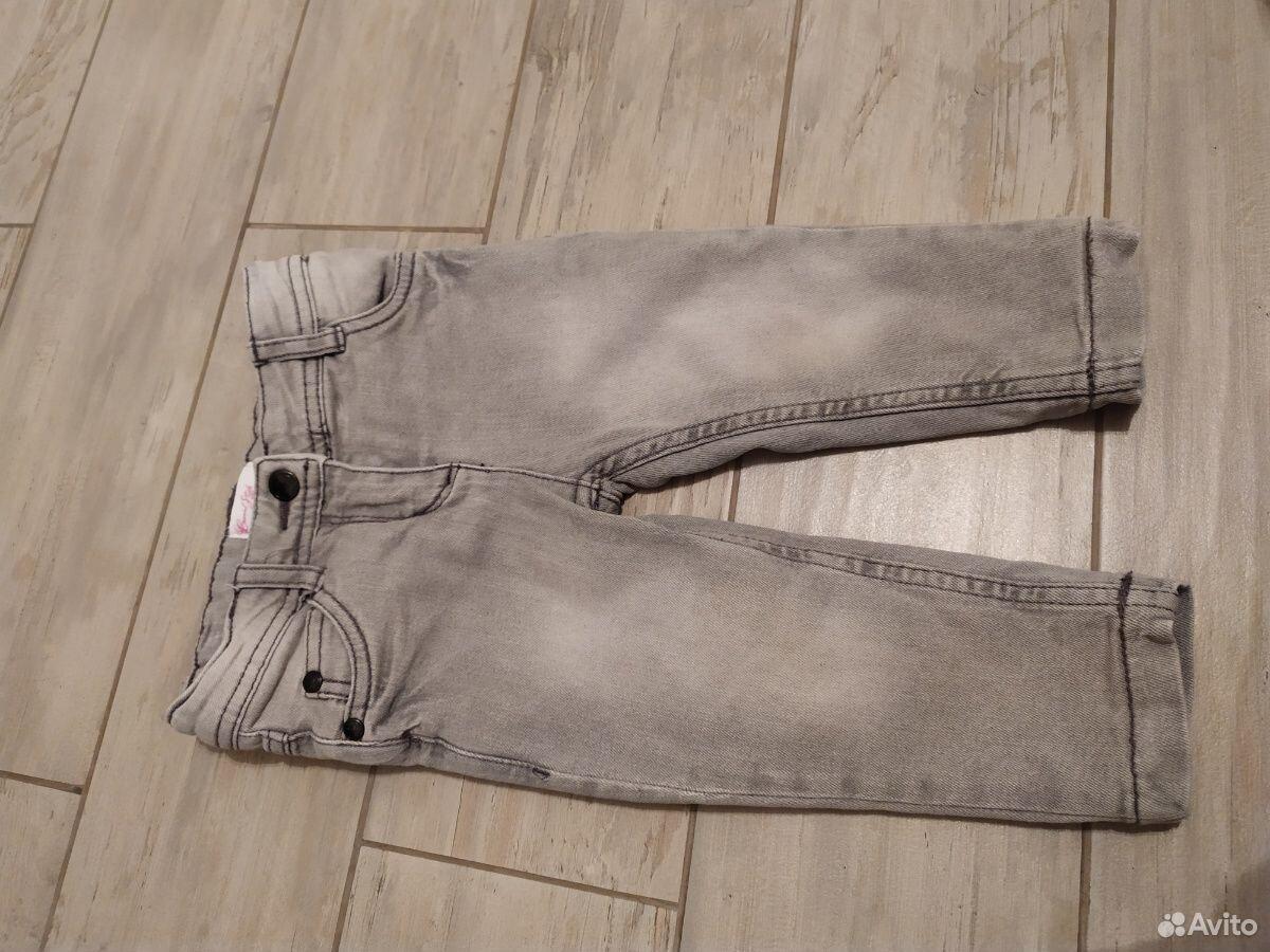 Джинсы куртка комбинезон на мальчика/девочку  89191757730 купить 3