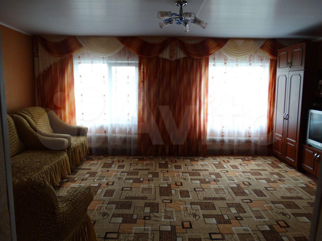 Дом 60 м² на участке 7 сот.  89628924587 купить 3