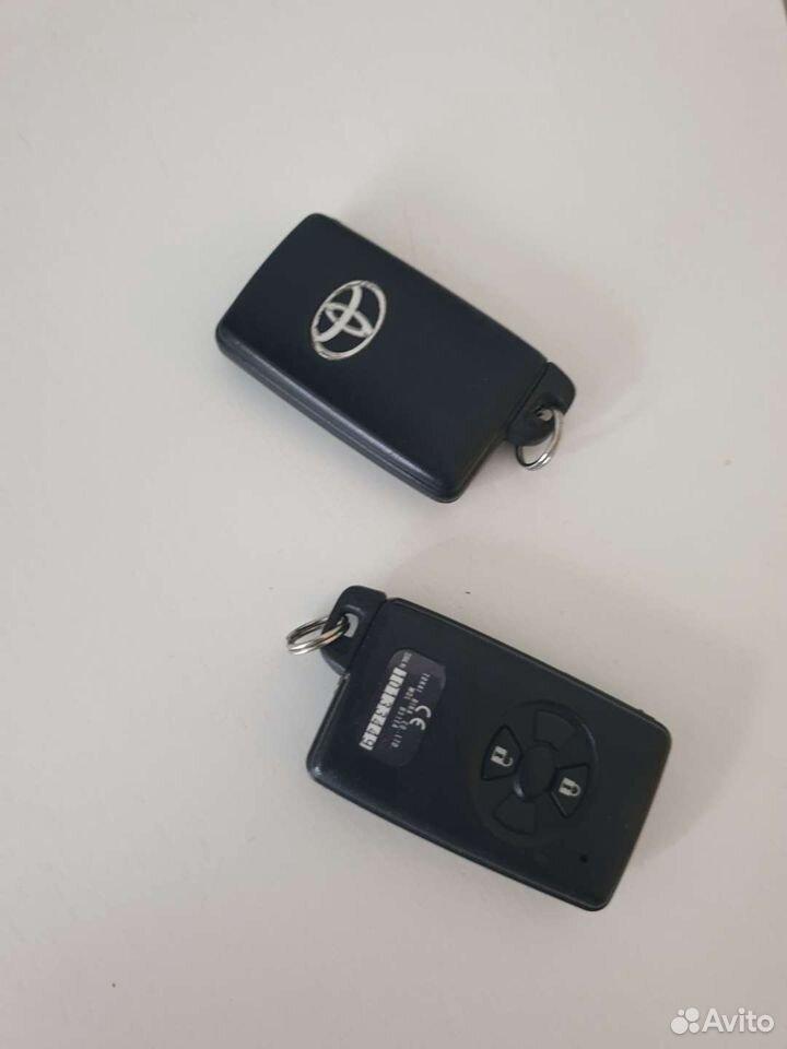 Toyota Yaris, 2007  89883531601 купить 10
