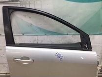 Форд Фокус 2 дверь передняя правая рестайлинг