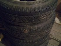 Комплект колёс Нива ваз 2121
