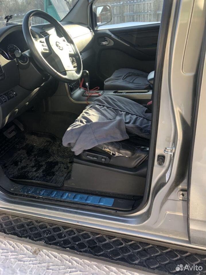 Nissan Pathfinder, 2007  89025624866 купить 8