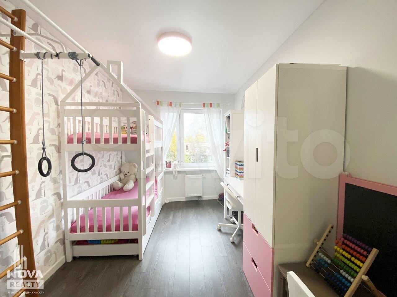 3-к квартира, 72 м², 4/12 эт.  89814010721 купить 8