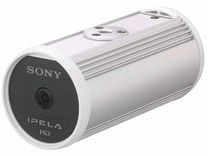 IP-камера Sony SNC-CH110S