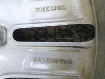 Диск R19 Mercedes A166