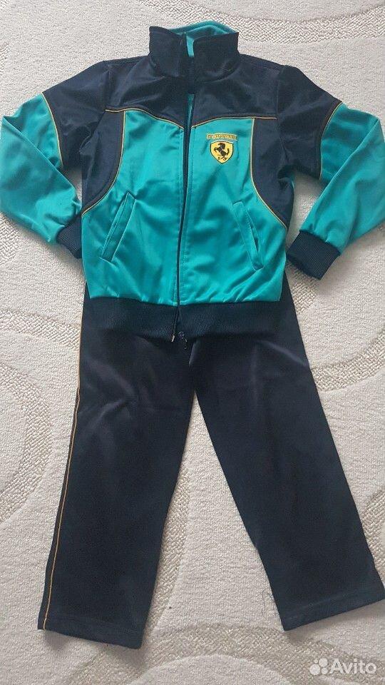 Спортивный костюм  89507660077 купить 1