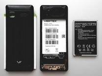 Телефон кнопочный VerteX D514