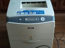 """Принтер лазерный цветной """"Epson C1100"""""""