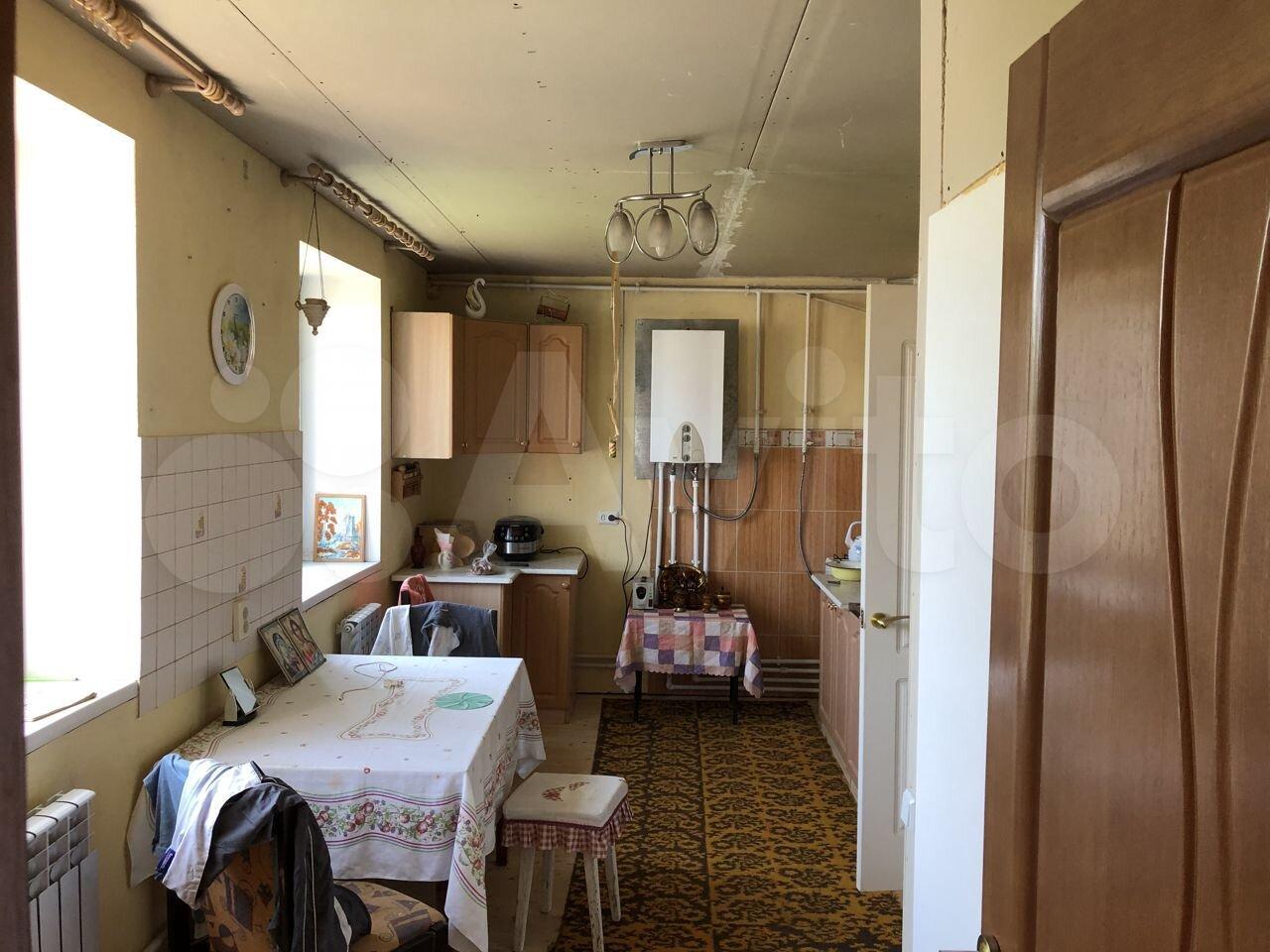 Дом 70 м² на участке 20 сот.  89177165362 купить 3