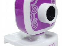 Веб камера cbr cyber brand retail