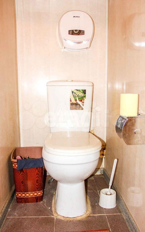 Комната 11 м² в 2-к, 3/5 эт.  89065255031 купить 8