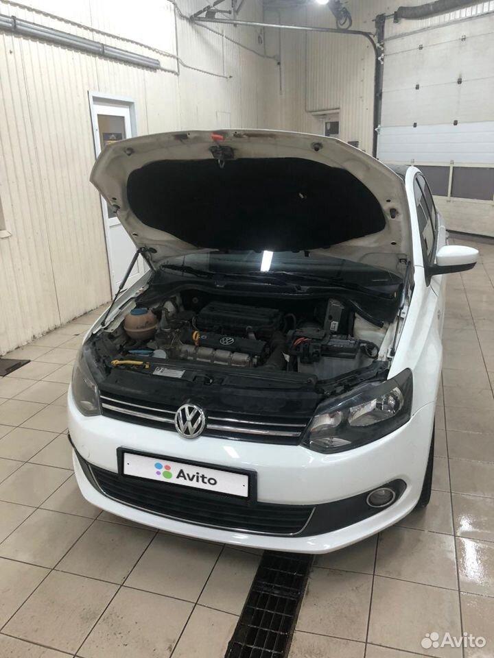 Volkswagen Polo, 2014  89051243096 buy 2