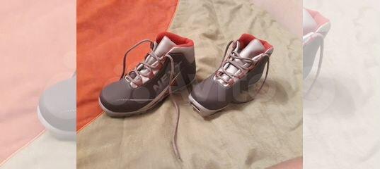 Ботинки лыжные spine next 156 7 NNN 36 размер купить в Свердловской области  на Avito — Объявления на сайте Авито c84d02c2476