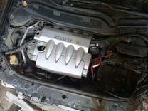 Продам двигатель на мегано 2