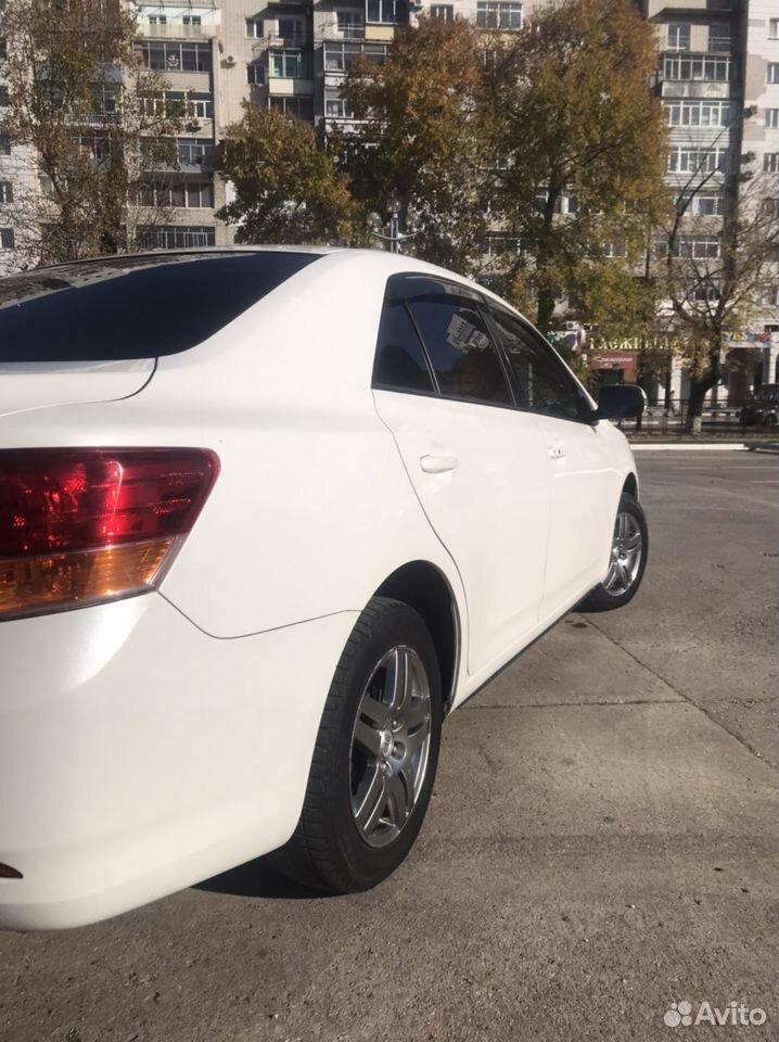 Toyota Allion, 2008  89098154144 купить 5