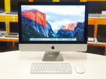 "iMac 21.5"" MF883RS 2014/i5/8GB/500GB/Гарантия"